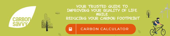 Carbon Savvy