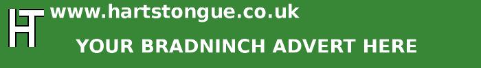 Bradninch: Your Advert Here