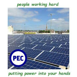 Plymouth Energy Communitiy