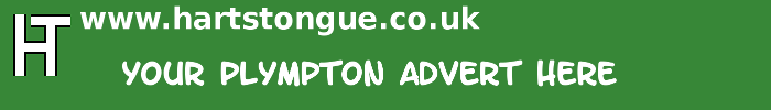 Plympton: Your Advert Here