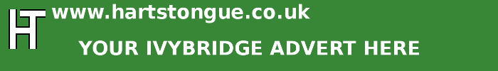 Ivybridge: Your Advert Here