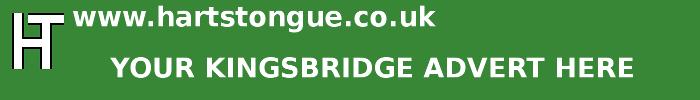 Kingsbridge: Your Advert Here