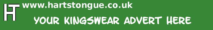 Kingswear: Your Advert Here