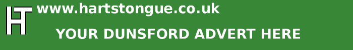 Dunsford: Your Advert Here
