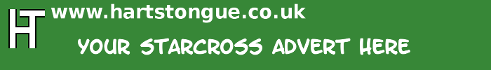Starcross: Your Advert Here