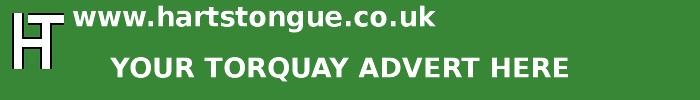 Torquay: Your Advert Here