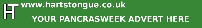 Pancarsweek: Your Advert Here
