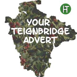 Your Teignbridge Advert Here