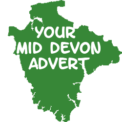 Your Mid Devon Advert Here